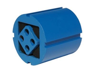 张紧器DK-A系列 CUBE橡胶弹簧 橡胶缓冲器