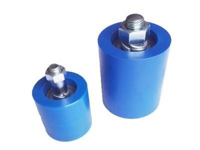 CUBE涨紧轮R系列 橡胶弹簧 张紧器