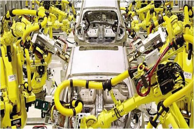 自动装配机器人的分类有哪些?