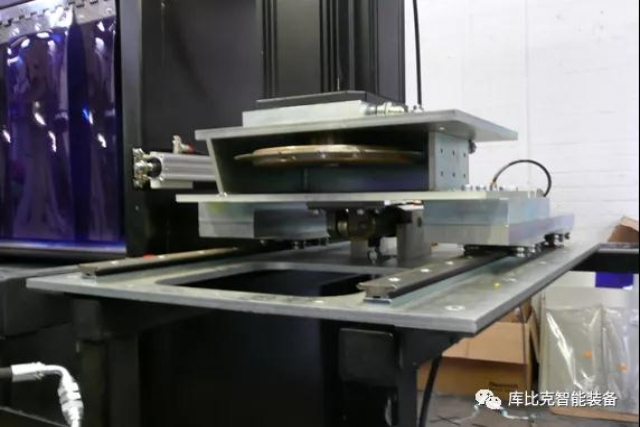 高粉尘环境中应用的直线导轨